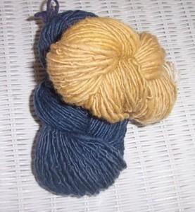 blue gold yarn1